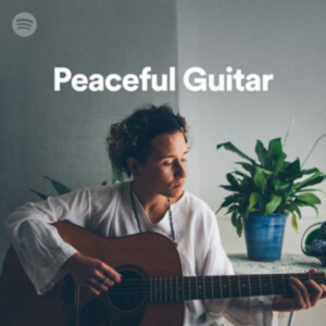 Peaceful Guitar