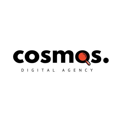Cosmos Digital  - Website Design & Branding 1