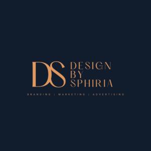 Design By Sphiria - Website Design & Branding 3