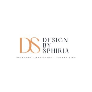 Design By Sphiria - Website Design & Branding 2