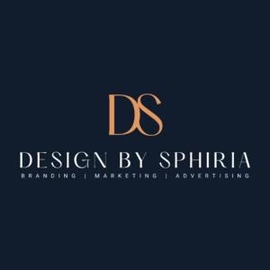 Design By Sphiria - Website Design & Branding 24