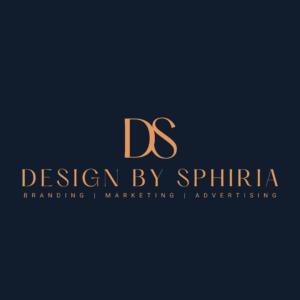 Design By Sphiria - Website Design & Branding 6