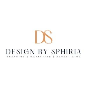 Design By Sphiria - Website Design & Branding 5
