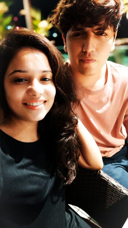 Kashyap & Ekta