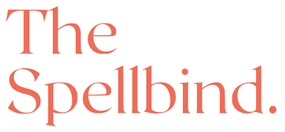 The Spellbind Logo