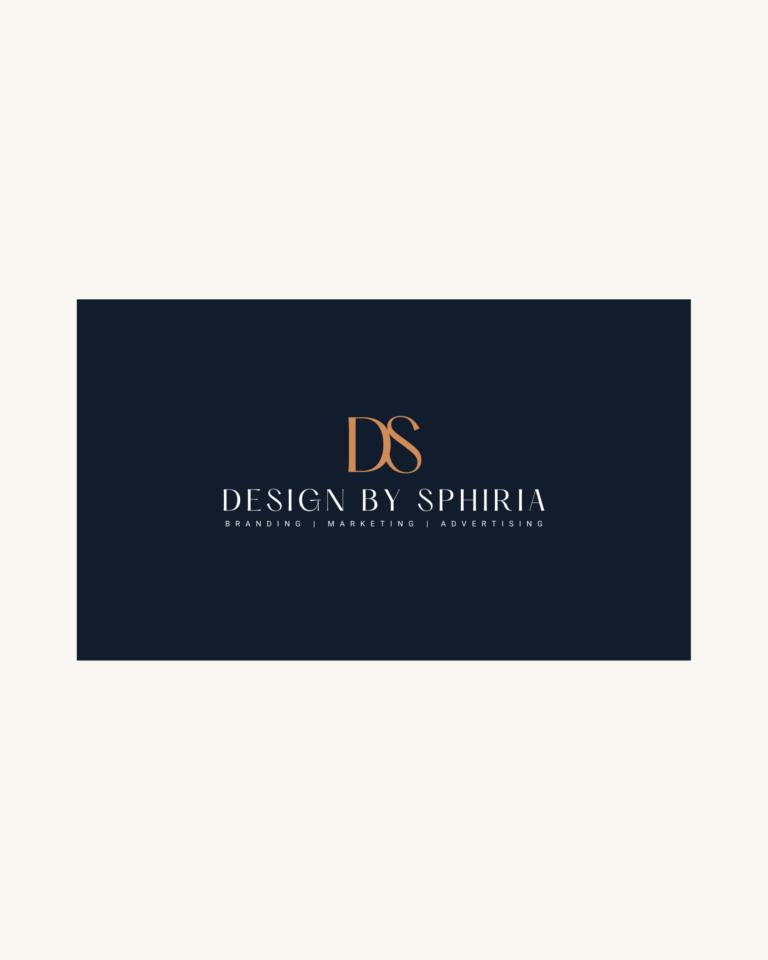Design By Sphiria - Website Design & Branding 8
