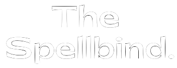 The Spellbind Main Logo