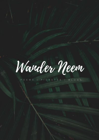 Wander Neem Logo